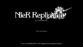 NieR Replicant Remaster [Part 10]