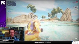 PC Community Stream w/ Marcus! Surf 'n' Turf