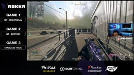 $25,000 Warzone Tournament | Toronto Ultra $25k Payout Ft Aydan, Huskerrs, Tommey and more!