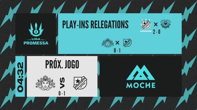 LPLOL 2021 Season - New Dawn eSports vs BaeconGG - G3