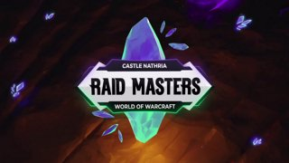 Raid Masters: Castle Nathria Speedrun - Post-run interview with Inopon from <Pepelands>