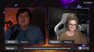 G-Loot Raid Masters: Castle Nathria Speedrun - Post-run interview with Veryalive from <SPEL>