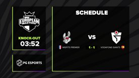 MSFP vs VGIA | EUM Summer 2021 - Knock-Out