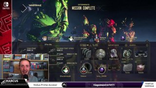 Community Switch Stream w/Marcus - Plague Star Prep!