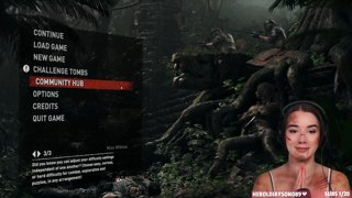 Highlight:  Shadow of the tomb raider  ⚰️ First playthrough! [Finale]