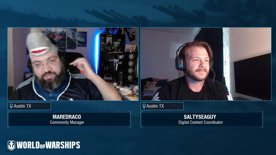 [EN] EU silly Anniversary stream with MrConway, Crysantos and Tuccy!