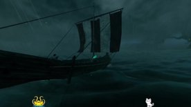 The godly challenge, the sea serpent snare and the battle ashore!