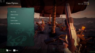 Highlight: SEA OF THIEVES