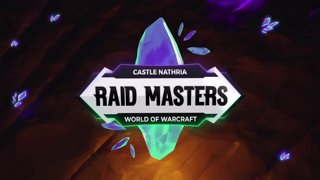 Raid Masters: Castle Nathria Speedrun - Post-run interview with Simkins from <Sloth>