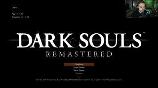 Elajjaz plays Dark Souls - all bosses speedruns