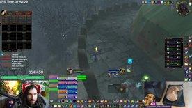 First Nightbane Kill w/ SunPuG (Last Try of the Day)