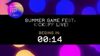 Geoff Keighly's Kickoff Live | the /twitchgaming gathering