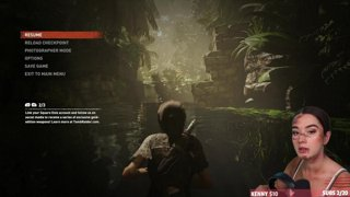 Highlight:  Shadow of the tomb raider  ⚰️ First playthrough! [Part 2]