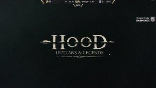 Hood: Outlaws & Legends w/ dasMEHDI - #EpicPartner Creatorcode: DASMEHDI - Day 2