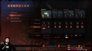 Highlight: Resident Evil Story/Review Marathon - Revelations 2 !social !merch !re