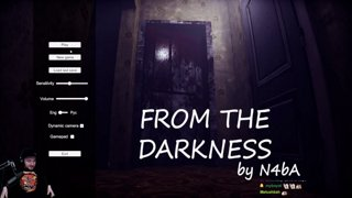From The Darkness - VERY SPOOKY NEW GAME!