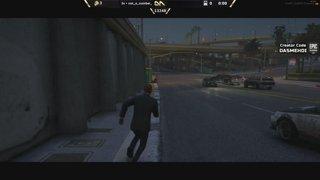 Nino Chavez on NoPixel GTA RP 3.0 w/ dasMEHDI - Day 77