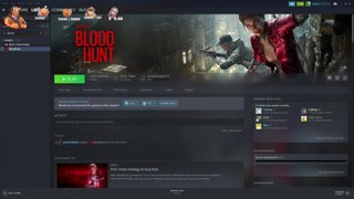 Clip: Lang Buddha - Blood Hunt Sponsor