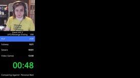 Silent Hill 3 UFO Ending Speedrun in 13:37