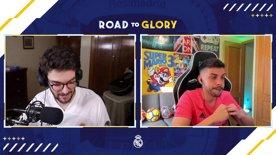 Road to Glory 07   Recompensas de FUT Champions, 20 +84 y 25 +83   invitado: DjMaRiiO