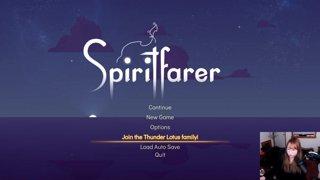 Spiritfarer pt.2