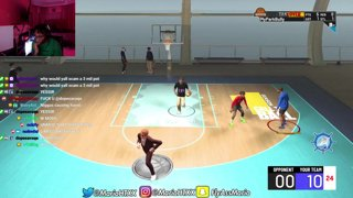 Highlight: 62 HOURS OF DOUBLE REP... NBA 2K22 20% off subs !sub