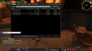 June 5, 2021 Level 50 Rogue | 24-hour stream | !discord !realm p2