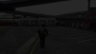 Ofc. Brian Knight on NoPixel GTA RP 3.0 w/ dasMEHDI - Day 21