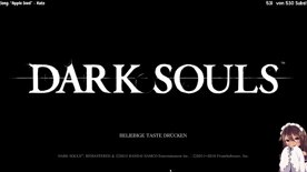 Dark Souls [PART 1]