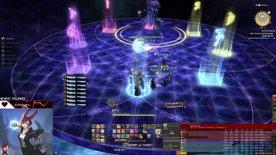 Stardust Raiders E12S Clear | NIN POV