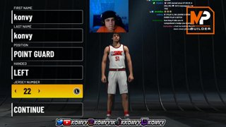 Highlight: PLAYING NBA2K22 RIGHT NOW !SUB !PRIME !TWITTER SUBTEMBER SUBS 20% OFF