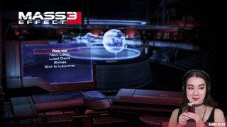 Highlight: 1st playthrough  Mass Effect 3 [Part 5]