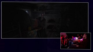 Resident Evil Village Stream - Played on a MSI Artymis 343CQR Ultra Wide Monitor #ad