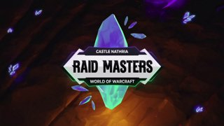 G-Loot Raid Masters: Castle Nathria Speedrun - Post run interview with Bastu from Pieces