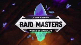 G-Loot Raid Masters: Castle Nathria Speedrun - Post run interview with Hercraft from Pescorus