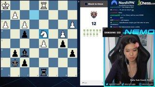 Alternating Chess ft. Krecik, Hikaru, Patecki