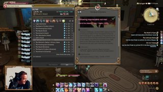 FFXIV- Part 28 - Ifrit Extreme (Round 2!(