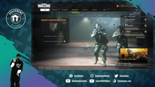 ShackStream: 4/20 Warzone Hotbox Drops w/Don and Crabs