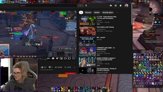 Reacting to grom's new affix video