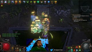 Dom Blow Necro | STREAMATHON 24 Hours All Week | !Build !Giveaway