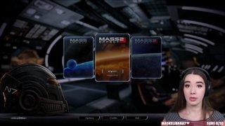 Highlight: 1st playthrough Mass Effect 2 [Finale]