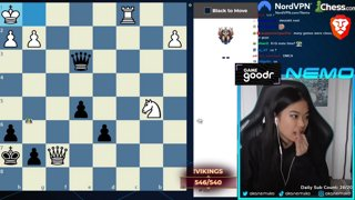 Coaching chess but in 4 languages