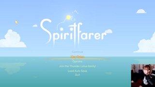 Spiritfarer pt.1