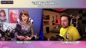 Clip: Prep for the SubBattle, MTG practice and Kevin's podcast! <3