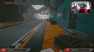 The Best Gun in Cyberpunk 2077 ?