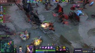 Яркий момент: [RU] Team Spirit vs Vici Gaming (0-0) BO2 | WePlay AniMajor