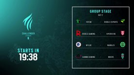 EU CL 2021 - Group Stage Day 2