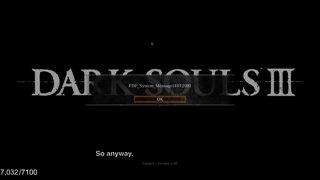 DARK SOULS III | Cinders Mod Part 6