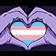 TransgenderPride emoticon medium resolution download link
