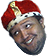 KingMe emote download link